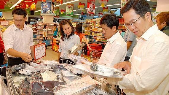 Boom of fast fashion in Vietnam, vietnam economy, business news, vn news, vietnamnet bridge, english news, Vietnam news, news Vietnam, vietnamnet news, vn news, Vietnam net news, Vietnam latest news, Vietnam breaking news