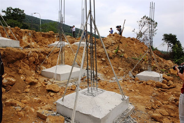 Da Phuoc International Urban project, inspection, private villas,  Vietnam economy, Vietnamnet bridge, English news about Vietnam, Vietnam news, news about Vietnam, English news, Vietnamnet news, latest news on Vietnam, Vietnam