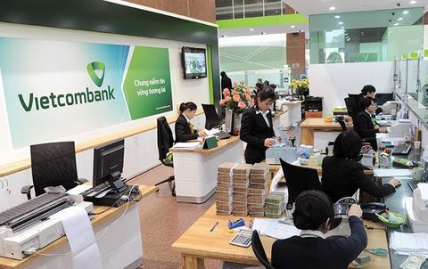 Vietcombank projects 2018 pre-tax profit at US$572.69 million, vietnam economy, business news, vn news, vietnamnet bridge, english news, Vietnam news, news Vietnam, vietnamnet news, vn news, Vietnam net news, Vietnam latest news, Vietnam breaking news