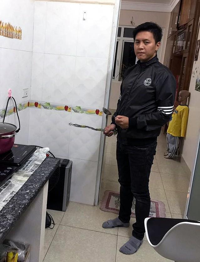 Man in Hanoi arrested for long-term abuse of son, social news, vietnamnet bridge, english news, Vietnam news, news Vietnam, vietnamnet news, Vietnam net news, Vietnam latest news, vn news, Vietnam breaking news