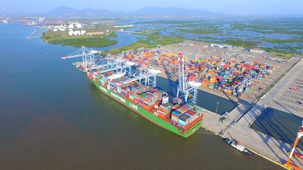 Vinalines ports bounce back from the doldrums, vietnam economy, business news, vn news, vietnamnet bridge, english news, Vietnam news, news Vietnam, vietnamnet news, vn news, Vietnam net news, Vietnam latest news, Vietnam breaking news