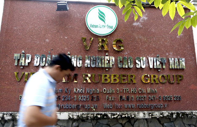 Vietnam Rubber Group shows signs of violations, vietnam economy, business news, vn news, vietnamnet bridge, english news, Vietnam news, news Vietnam, vietnamnet news, vn news, Vietnam net news, Vietnam latest news, Vietnam breaking news