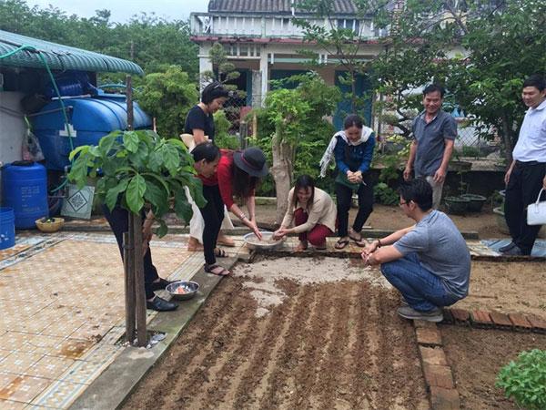 Quang Ngai, boost tourism, remote areas, An Binh Islet, Vietnam economy, Vietnamnet bridge, English news about Vietnam, Vietnam news, news about Vietnam, English news, Vietnamnet news, latest news on Vietnam, Vietnam