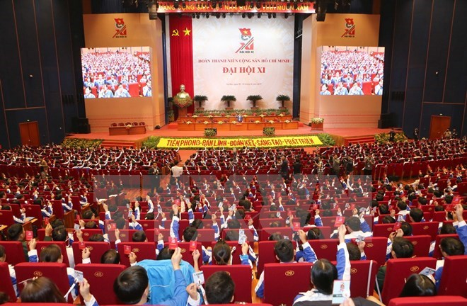 HCM Communist Youth Union convenes national congress, Health ministry launches national action month on population, National Mekong Committee urged to promote role in regional growth