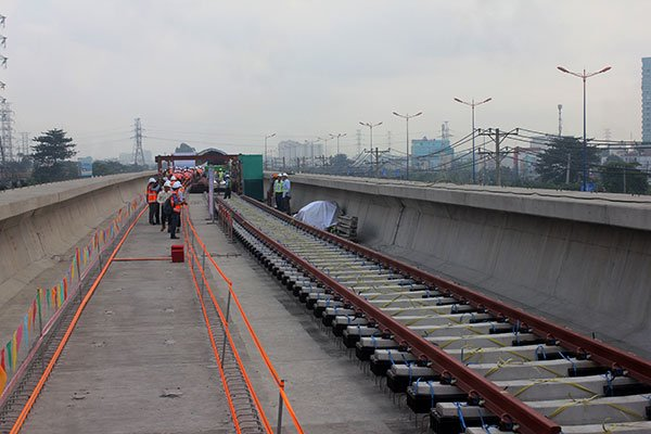 Infrastructure vital for foreign investment attraction, vietnam economy, business news, vn news, vietnamnet bridge, english news, Vietnam news, news Vietnam, vietnamnet news, vn news, Vietnam net news, Vietnam latest news, Vietnam breaking news