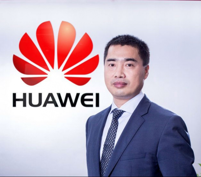 Huawei appoints new Vietnam CEO, IT news, sci-tech news, vietnamnet bridge, english news, Vietnam news, news Vietnam, vietnamnet news, Vietnam net news, Vietnam latest news, Vietnam breaking news, vn news