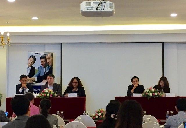 Vietnam leads in salary increases in ASEAN, social news, vietnamnet bridge, english news, Vietnam news, news Vietnam, vietnamnet news, Vietnam net news, Vietnam latest news, vn news, Vietnam breaking news