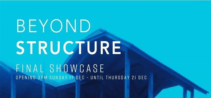 """Beyond Structure"" Final Showcase in Hanoi, entertainment events, entertainment news, entertainment activities, what's on, Vietnam culture, Vietnam tradition, vn news, Vietnam beauty, news Vietnam, Vietnam news, Vietnam net news, vietnamnet news, vietnam"