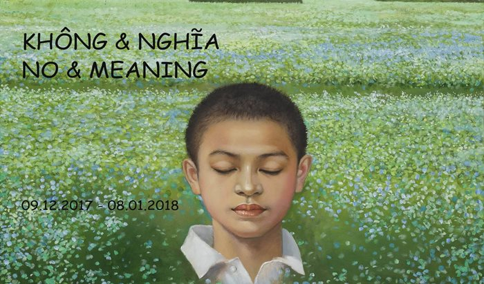 "Exhibition ""No & Meaning"" at Hanoi's Manzi Art Space, entertainment events, entertainment news, entertainment activities, what's on, Vietnam culture, Vietnam tradition, vn news, Vietnam beauty, news Vietnam, Vietnam news, Vietnam net news, vietnamnet news"