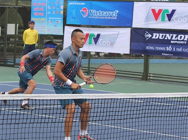 Vietnam's Best Tennis Players Tournament, highest national ranking, Vietnam economy, Vietnamnet bridge, English news about Vietnam, Vietnam news, news about Vietnam, English news, Vietnamnet news, latest news on Vietnam, Vietnam