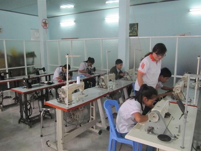 Vietnam focuses on education for kids with disabilities, Vietnam education, Vietnam higher education, Vietnam vocational training, Vietnam students, Vietnam children, Vietnam education reform, vietnamnet bridge, english news, Vietnam news, news Vietnam, v