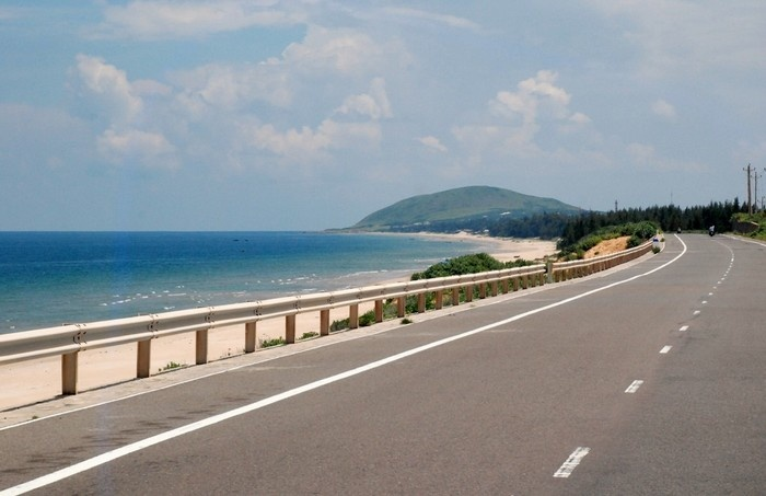 Thai Binh proposes $172m coastal road, social news, vietnamnet bridge, english news, Vietnam news, news Vietnam, vietnamnet news, Vietnam net news, Vietnam latest news, vn news, Vietnam breaking news