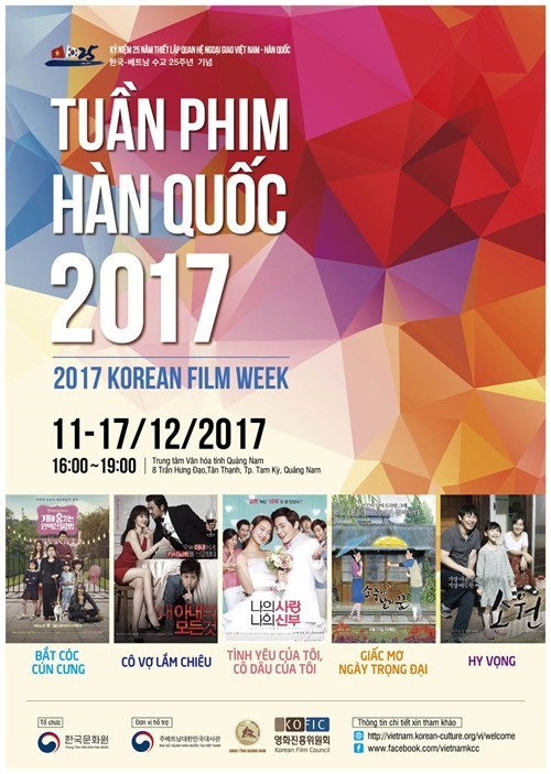 Vietnam zeroes in on hunger elimination, RoK film festival held in Quang Nam, Bus stations announce Tet holiday ticket plans, Photo exhibition features sea, islands in Hanoi, Can Tho greets 7.5 million tourist arrivals in 2017