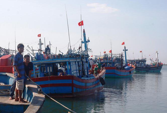 Monitoring over fishing boats to be tightened, social news, vietnamnet bridge, english news, Vietnam news, news Vietnam, vietnamnet news, Vietnam net news, Vietnam latest news, vn news, Vietnam breaking news