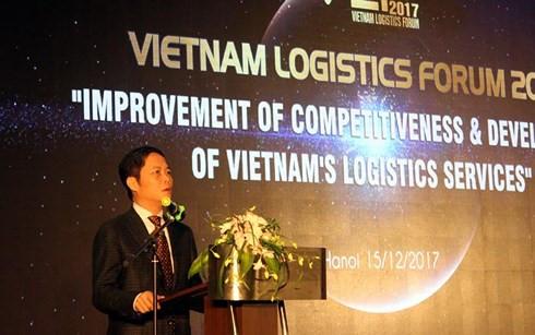 Vietnam's logistics costs make up 20.8% of GDP, vietnam economy, business news, vn news, vietnamnet bridge, english news, Vietnam news, news Vietnam, vietnamnet news, vn news, Vietnam net news, Vietnam latest news, Vietnam breaking news