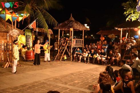 Bai choi enters UNESCO's heritage list, entertainment events, entertainment news, entertainment activities, what's on, Vietnam culture, Vietnam tradition, vn news, Vietnam beauty, news Vietnam, Vietnam news, Vietnam net news, vietnamnet news, vietnamnet
