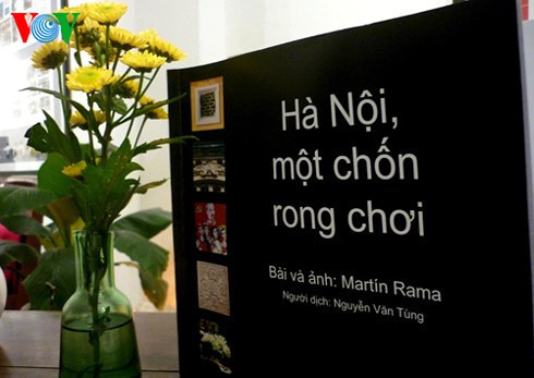 Hanoi in the heart of a World Bank economist, entertainment events, entertainment news, entertainment activities, what's on, Vietnam culture, Vietnam tradition, vn news, Vietnam beauty, news Vietnam, Vietnam news, Vietnam net news, vietnamnet news,