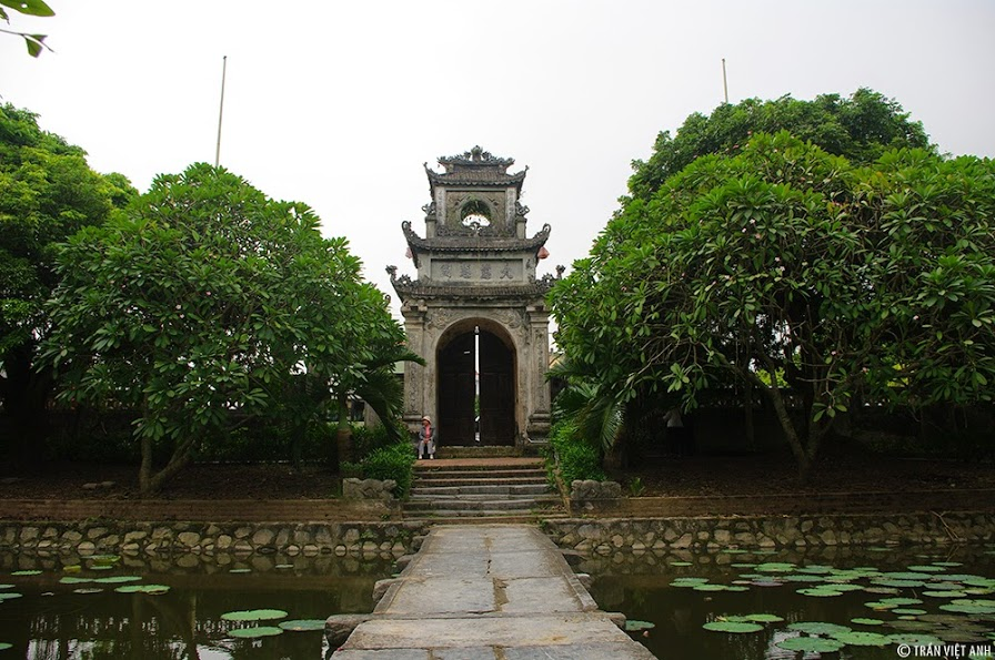 Ancient Chuong pagoda, travel news, Vietnam guide, Vietnam airlines, Vietnam tour, tour Vietnam, Hanoi, ho chi minh city, Saigon, travelling to Vietnam, Vietnam travelling, Vietnam travel, vn news