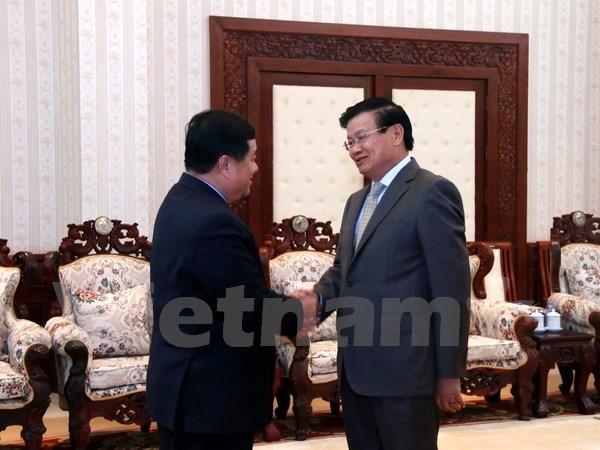 Laos still attractive to Vietnamese investors: minister, Government news, Vietnam breaking news, politic news, vietnamnet bridge, english news, Vietnam news, news Vietnam, vietnamnet news, Vietnam net news, Vietnam latest news, vn news