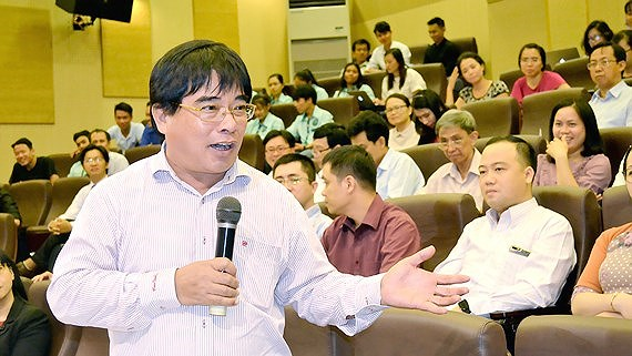 School managers petition to eliminate tuition exemption policy, social news, vietnamnet bridge, english news, Vietnam news, news Vietnam, vietnamnet news, Vietnam net news, Vietnam latest news, vn news, Vietnam breaking news