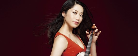 Japanese-American violinist Tamaki Kawakubo to perform in Hanoi, entertainment events, entertainment news, entertainment activities, what's on, Vietnam culture, Vietnam tradition, vn news, Vietnam beauty, news Vietnam, Vietnam news, Vietnam net news, viet