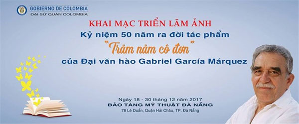 Author Garbriel Garcia Marquez, translator Pham Duc Loi, Vietnam economy, Vietnamnet bridge, English news about Vietnam, Vietnam news, news about Vietnam, English news, Vietnamnet news, latest news on Vietnam, Vietnam