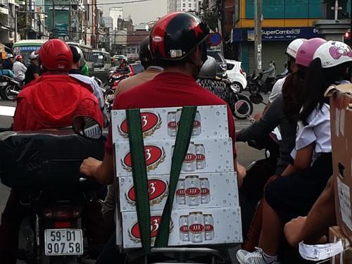 vietnam economy, business news, vn news, vietnamnet bridge, english news, Vietnam news, news Vietnam, vietnamnet news, vn news, Vietnam net news, Vietnam latest news, Vietnam breaking news, beer market, Sabeco, SCIC