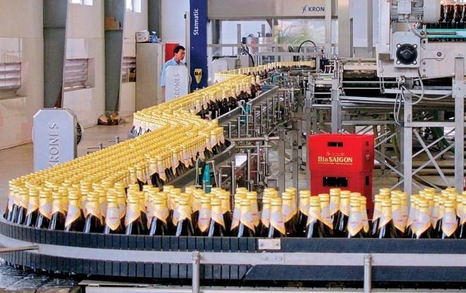 Sabeco sells 53.6 percent stake for $4.89 billion, vietnam economy, business news, vn news, vietnamnet bridge, english news, Vietnam news, news Vietnam, vietnamnet news, vn news, Vietnam net news, Vietnam latest news, Vietnam breaking news