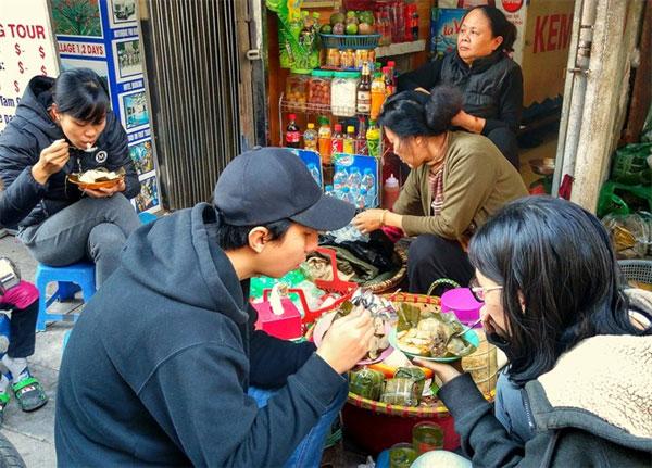 Vietnamese dishes, banh gio, gio cha, banh tom, Vietnam economy, Vietnamnet bridge, English news about Vietnam, Vietnam news, news about Vietnam, English news, Vietnamnet news, latest news on Vietnam, Vietnam