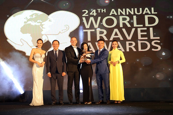 VN's two resorts win World Travel Awards 2017, travel news, Vietnam guide, Vietnam airlines, Vietnam tour, tour Vietnam, Hanoi, ho chi minh city, Saigon, travelling to Vietnam, Vietnam travelling, Vietnam travel, vn news