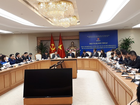 Ministries mull over easing automobile import rules, vietnam economy, business news, vn news, vietnamnet bridge, english news, Vietnam news, news Vietnam, vietnamnet news, vn news, Vietnam net news, Vietnam latest news, Vietnam breaking news