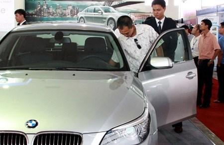 Auto prices not to fall despite zero ASEAN tariff, vietnam economy, business news, vn news, vietnamnet bridge, english news, Vietnam news, news Vietnam, vietnamnet news, vn news, Vietnam net news, Vietnam latest news, Vietnam breaking news