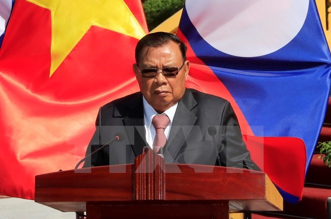 Vietnam-Laos Friendship, Solidarity Year 2017 concludes with success, Government news, Vietnam breaking news, politic news, vietnamnet bridge, english news, Vietnam news, news Vietnam, vietnamnet news, Vietnam net news, Vietnam latest news, vn news
