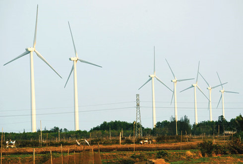 Direct PPAs spark renewable energy, vietnam economy, business news, vn news, vietnamnet bridge, english news, Vietnam news, news Vietnam, vietnamnet news, vn news, Vietnam net news, Vietnam latest news, Vietnam breaking news