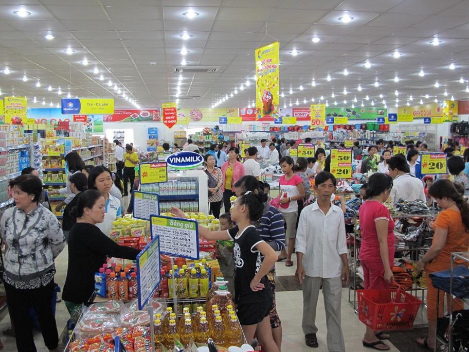 vietnam economy, business news, vn news, vietnamnet bridge, english news, Vietnam news, news Vietnam, vietnamnet news, vn news, Vietnam net news, Vietnam latest news, Vietnam breaking news, Bibo Mart, modern retail, income per capita