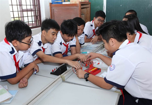 Secondary schools, holding entrance exams, ban, Vietnam economy, Vietnamnet bridge, English news about Vietnam, Vietnam news, news about Vietnam, English news, Vietnamnet news, latest news on Vietnam, Vietnam