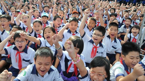 PM imposes ban on sale of soft drinks at schools, Vietnam education, Vietnam higher education, Vietnam vocational training, Vietnam students, Vietnam children, Vietnam education reform, vietnamnet bridge, english news, Vietnam news, news Vietnam, vietnamn