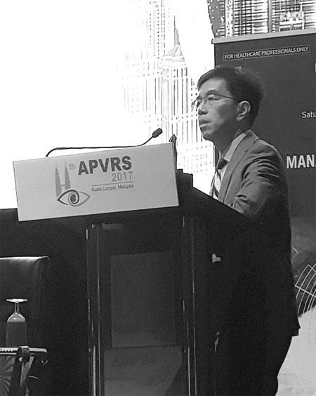 Eye diseases, vision loss, prevent PCV, Vietnam economy, Vietnamnet bridge, English news about Vietnam, Vietnam news, news about Vietnam, English news, Vietnamnet news, latest news on Vietnam, Vietnam