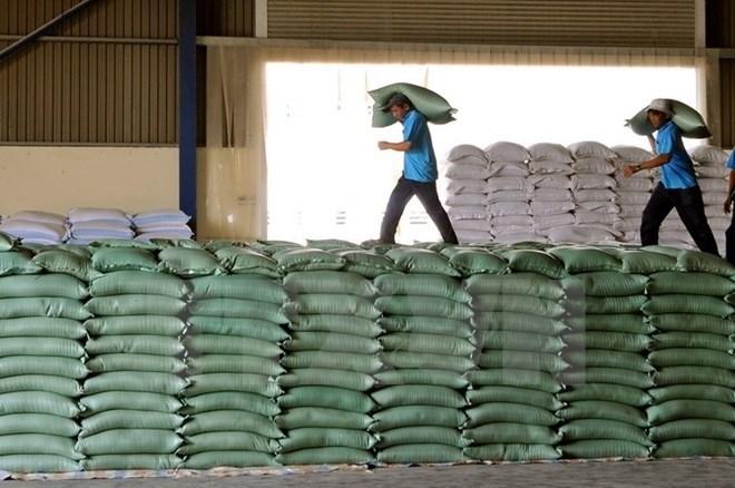 Rice exports beat low expectations in 2017, vietnam economy, business news, vn news, vietnamnet bridge, english news, Vietnam news, news Vietnam, vietnamnet news, vn news, Vietnam net news, Vietnam latest news, Vietnam breaking news