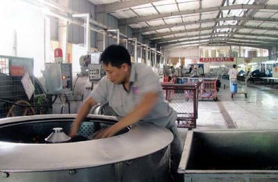 Company in Hung Yen fined for environmental violations, environmental news, sci-tech news, vietnamnet bridge, english news, Vietnam news, news Vietnam, vietnamnet news, Vietnam net news, Vietnam latest news, Vietnam breaking news, vn news