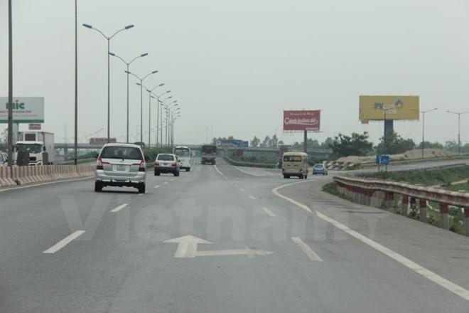 North-South Expressway to have higher capacity, social news, vietnamnet bridge, english news, Vietnam news, news Vietnam, vietnamnet news, Vietnam net news, Vietnam latest news, vn news, Vietnam breaking news