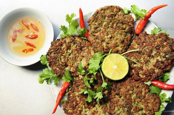 Cha ruoi, seaworm cakes, Vietnam economy, Vietnamnet bridge, English news about Vietnam, Vietnam news, news about Vietnam, English news, Vietnamnet news, latest news on Vietnam, Vietnam