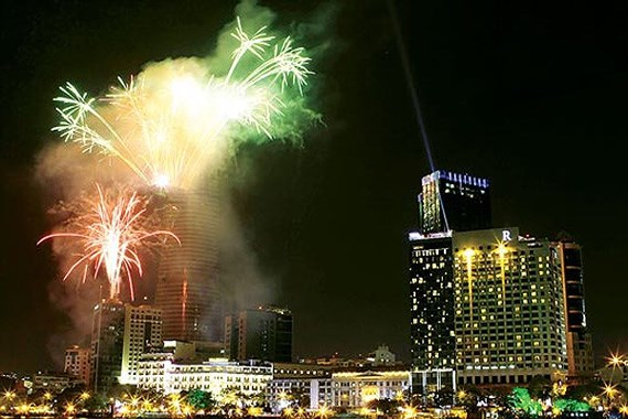 HCM City plans cultural activities to celebrate New Year, entertainment events, entertainment news, entertainment activities, what's on, Vietnam culture, Vietnam tradition, vn news, Vietnam beauty, news Vietnam, Vietnam news, Vietnam net news, vietnamnet