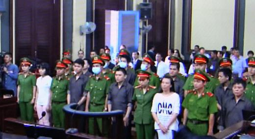 Trial opens on airport bombing suspects, social news, vietnamnet bridge, english news, Vietnam news, news Vietnam, vietnamnet news, Vietnam net news, Vietnam latest news, vn news, Vietnam breaking news