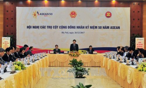 Government bodies discuss ASEAN cooperation, Government news, Vietnam breaking news, politic news, vietnamnet bridge, english news, Vietnam news, news Vietnam, vietnamnet news, Vietnam net news, Vietnam latest news, vn news