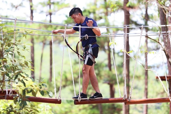 Six adventure sports in Vietnam attract travelers, travel news, Vietnam guide, Vietnam airlines, Vietnam tour, tour Vietnam, Hanoi, ho chi minh city, Saigon, travelling to Vietnam, Vietnam travelling, Vietnam travel, vn news