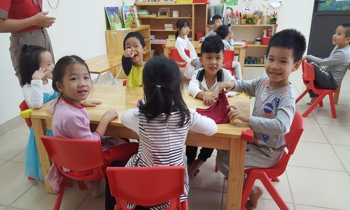 Supporting tuition fee for kindergartens, Vietnam education, Vietnam higher education, Vietnam vocational training, Vietnam students, Vietnam children, Vietnam education reform, vietnamnet bridge, english news, Vietnam news, news Vietnam, vietnamnet news,