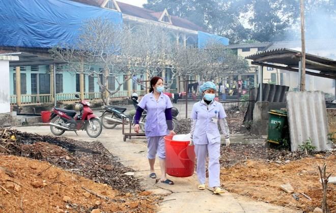 88 percent of hospitals have effective waste treatment systems, environmental news, sci-tech news, vietnamnet bridge, english news, Vietnam news, news Vietnam, vietnamnet news, Vietnam net news, Vietnam latest news, Vietnam breaking news, vn news