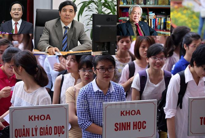 vietnam economy, business news, vn news, vietnamnet bridge, english news, Vietnam news, news Vietnam, vietnamnet news, vn news, Vietnam net news, Vietnam latest news, Vietnam breaking news, high school, reform, MOET