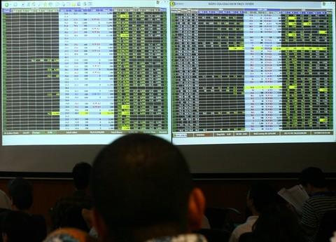 VN stocks rises for a fourth day, vietnam economy, business news, vn news, vietnamnet bridge, english news, Vietnam news, news Vietnam, vietnamnet news, vn news, Vietnam net news, Vietnam latest news, Vietnam breaking news